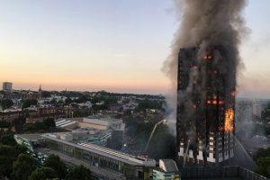 آنچه از آتش سوزی برج گرنفل لندن نمی دانستید