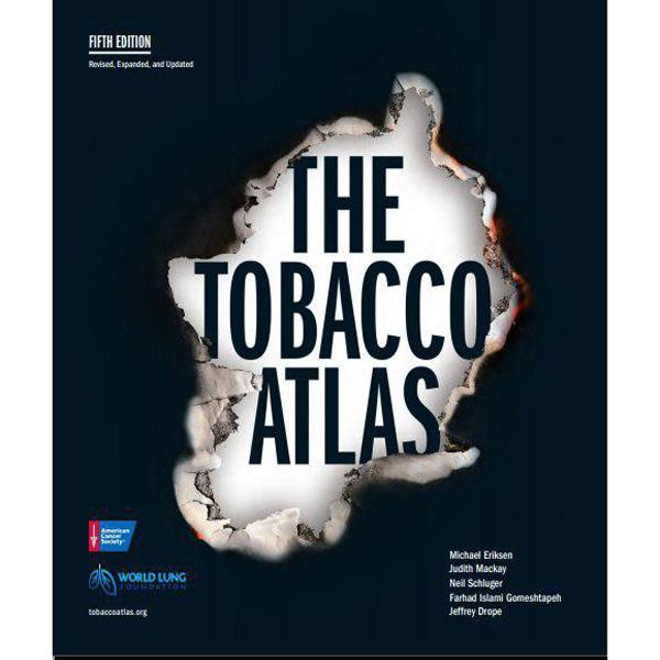 دخانیات جهان