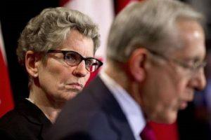 افشای اختلاس 3 هزار میلیاردی دولت مردان کانادا