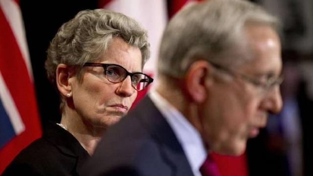 افشای اختلاس در کانادا که به 3 هزار میلیارد رسید.