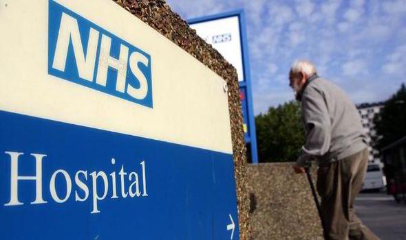 بیمارستان لندن:قطار مردگان تشنهلب در بیمارستانهای لندن جنجال آفرید!