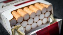 قیمت انواع سیگار