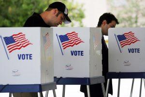 نتایج انتخابات مجلس در امریکا
