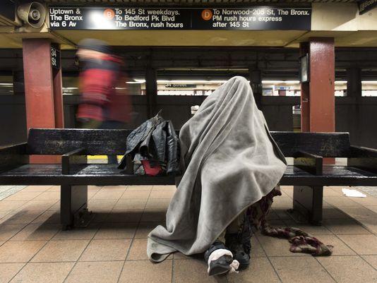 ۵۷ هزار نخبه مترو خواب